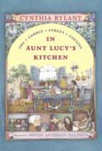 In Aunt Lucy's Kitchen als Taschenbuch