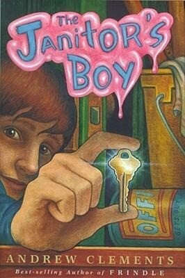The Janitor's Boy als Buch