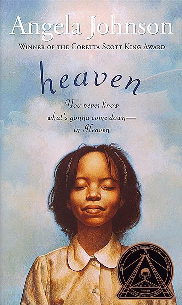 Heaven als Taschenbuch