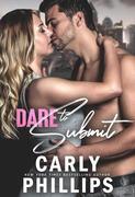 Dare to Submit (NY Dares, #2)