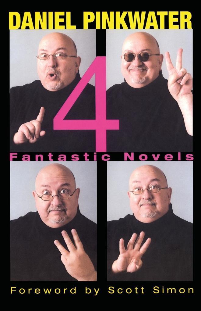 4: Fantastic Novels als Taschenbuch