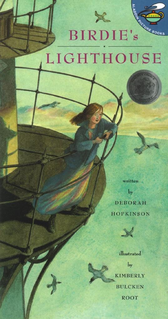 Birdie's Lighthouse als Taschenbuch