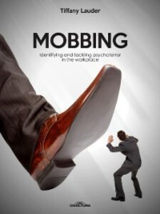 Mobbing als eBook Download von Tiffany Lauder