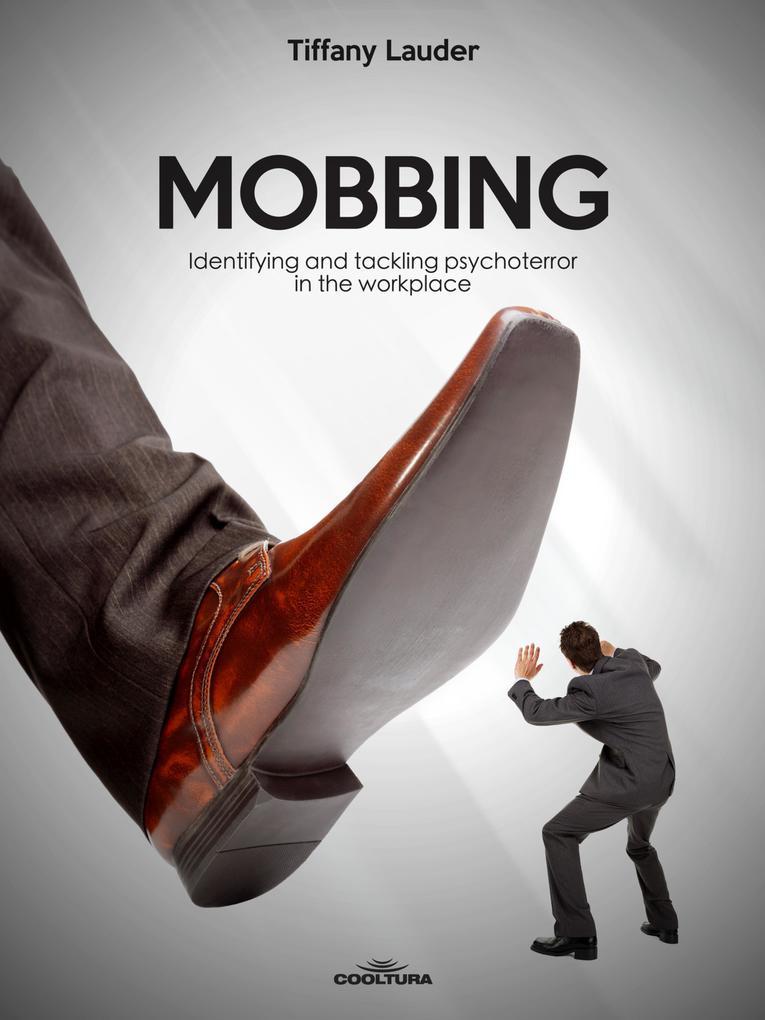 Mobbing als eBook Download von Tiffany Lauder