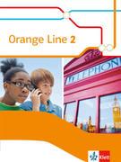 Orange Line 2. Schülerbuch (flexibler Einband)