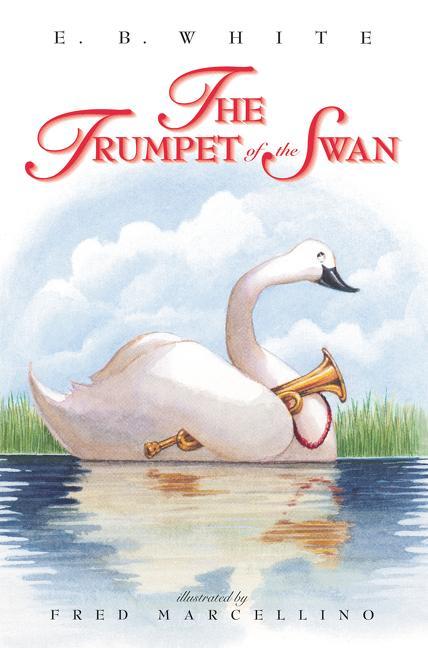 The Trumpet of the Swan als Taschenbuch