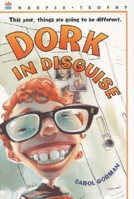 Dork in Disguise als Taschenbuch