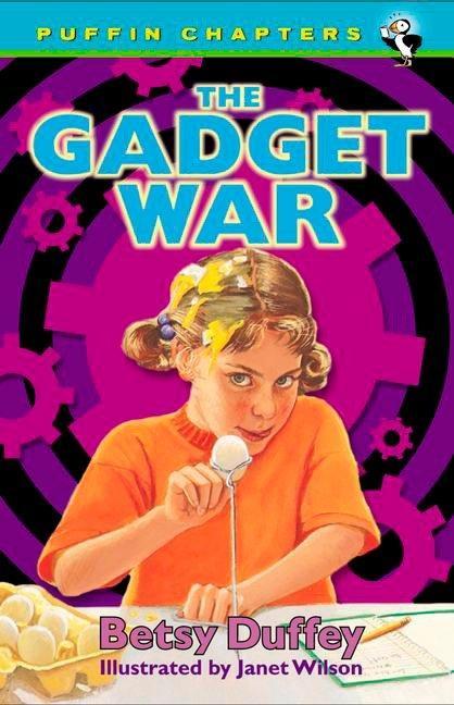 The Gadget War als Taschenbuch