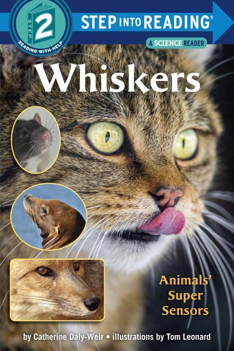 Whiskers als Taschenbuch