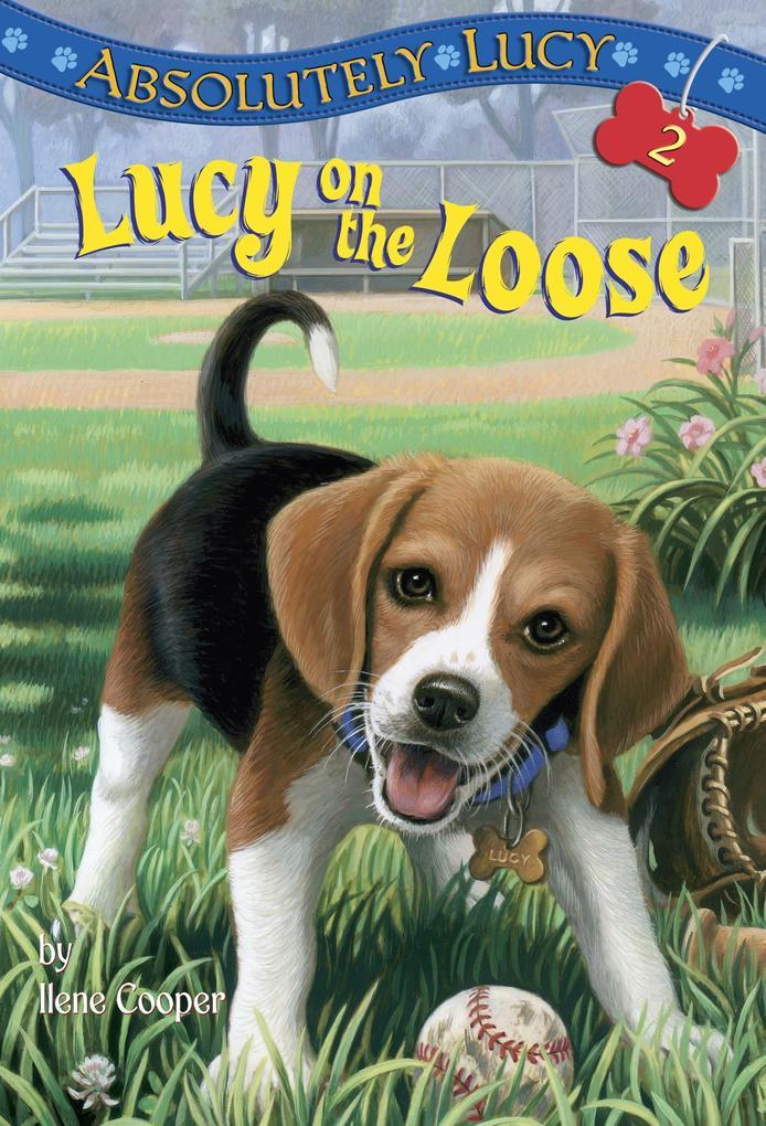 Lucy on the Loose als Taschenbuch