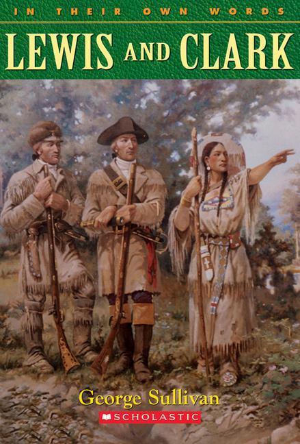 Lewis and Clark als Taschenbuch