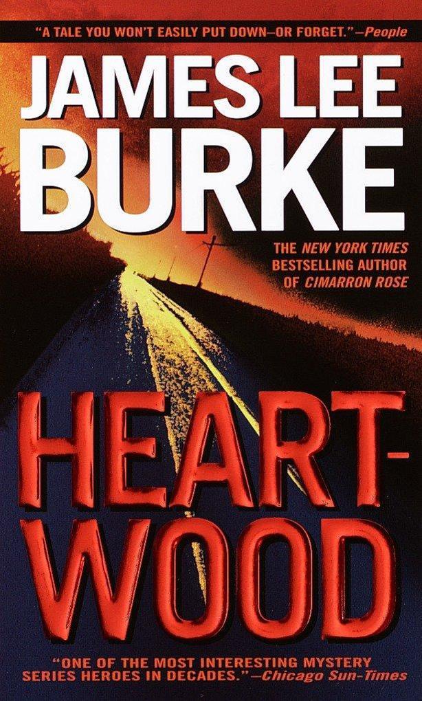 Heartwood als Taschenbuch