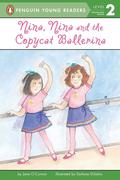 Nina, Nina, and the Copycat Ballerina