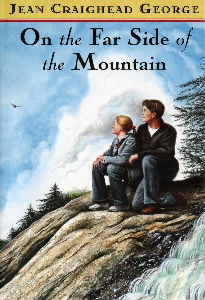 On the Far Side of the Mountain als Buch