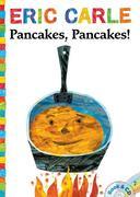 Pancakes, Pancakes! [With Audio CD]