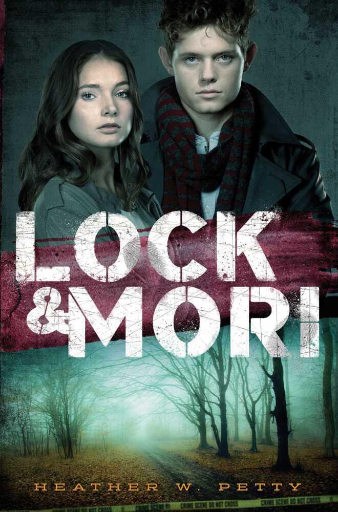 Lock & Mori als Buch