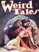 Weird Tales: Weird Fiction