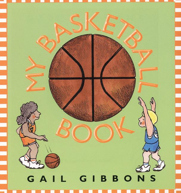 My Basketball Book als Buch