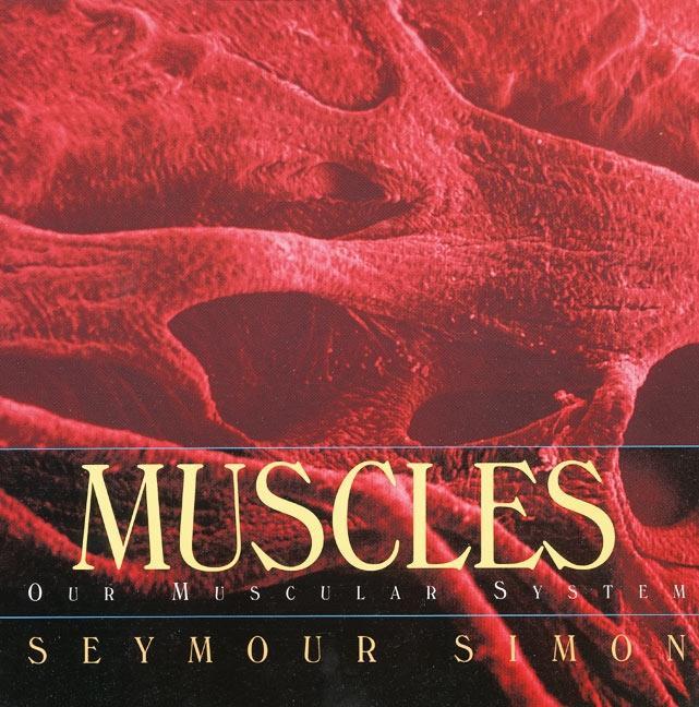 Muscles als Taschenbuch