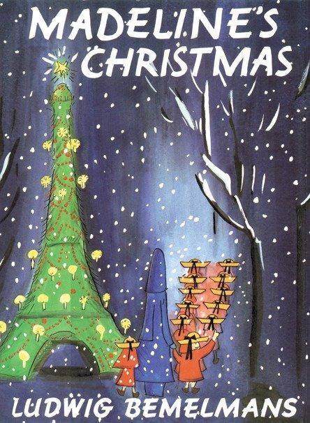Madeline's Christmas als Taschenbuch