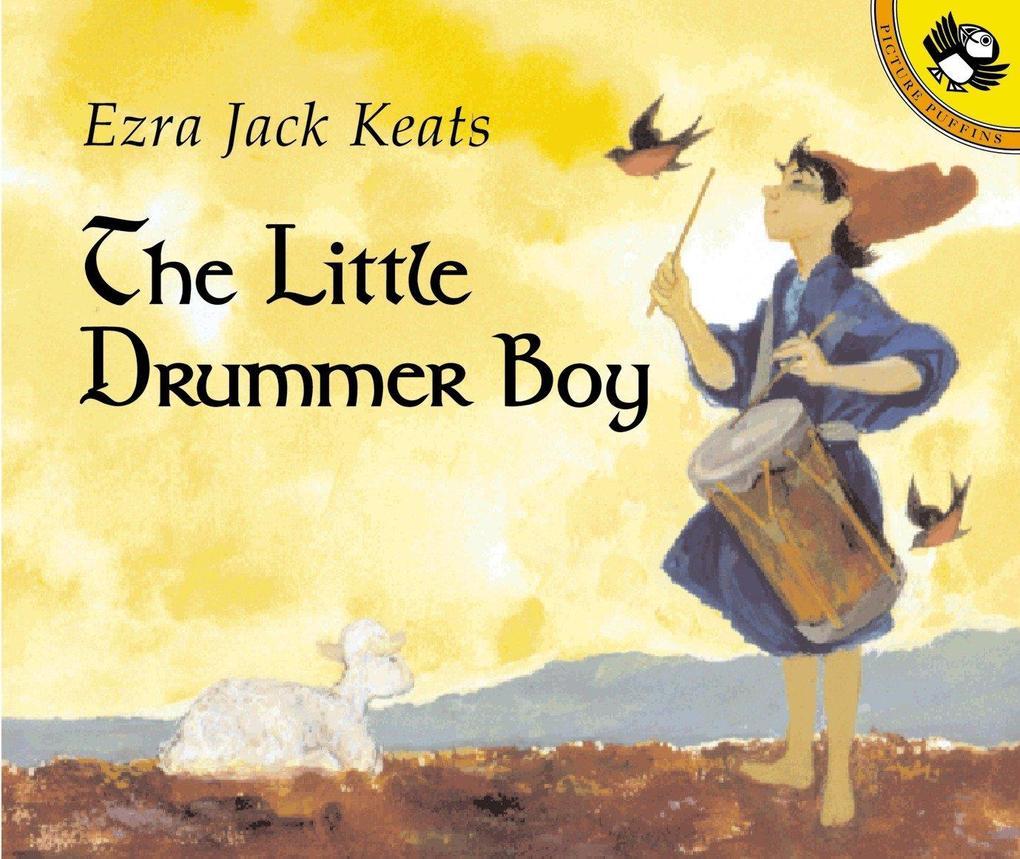 The Little Drummer Boy als Taschenbuch