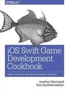 iOS Swift Game Development Cookbook, 2e