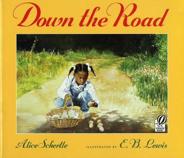 Down the Road als Taschenbuch