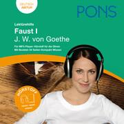 PONS Lektürehilfe - J.W.v. Goethe, Faust I