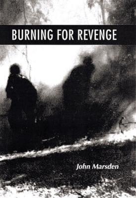 Burning for Revenge als Buch