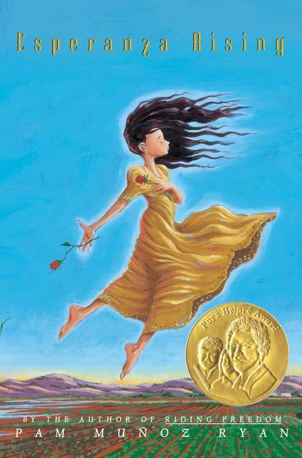 Esperanza Rising als Buch