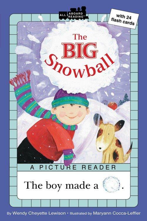 The Big Snowball als Taschenbuch