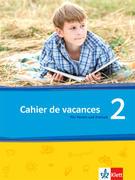 Découvertes Série jaune und bleue 2. Cahier de vacances