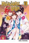 Missions of Love, Volume 13