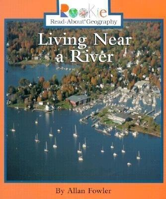 Living Near a River als Taschenbuch