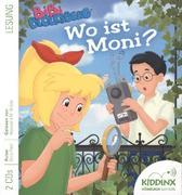 Bibi Blocksberg. Wo ist Moni?
