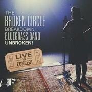 Unbroken! Live In Concert