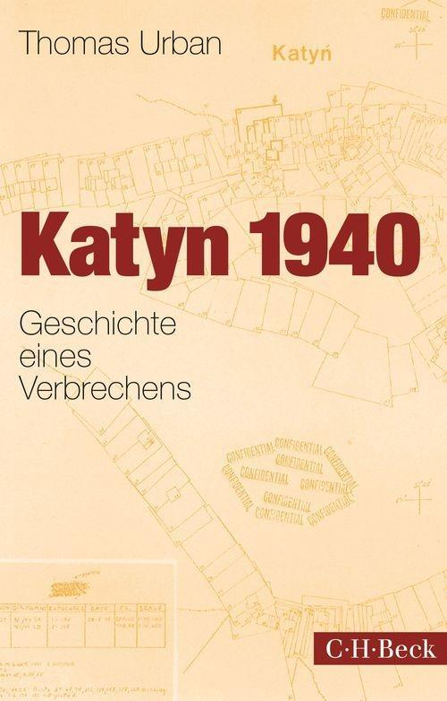 Katyn 1940 als eBook