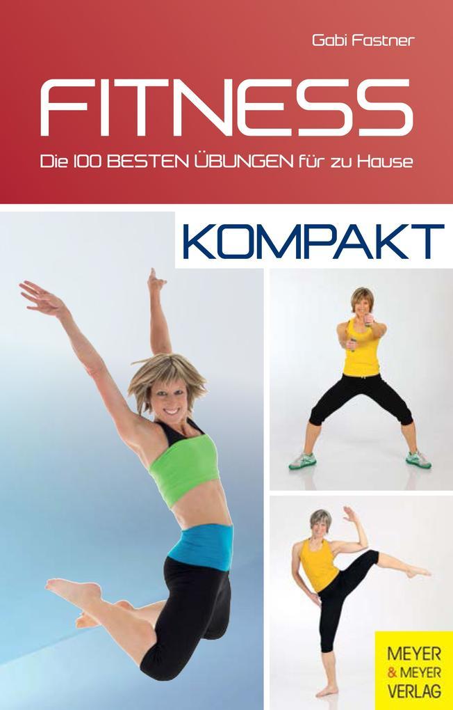 Fitness - kompakt als eBook Download von Gabi F...