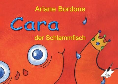 Cara der Schlammfisch als Buch