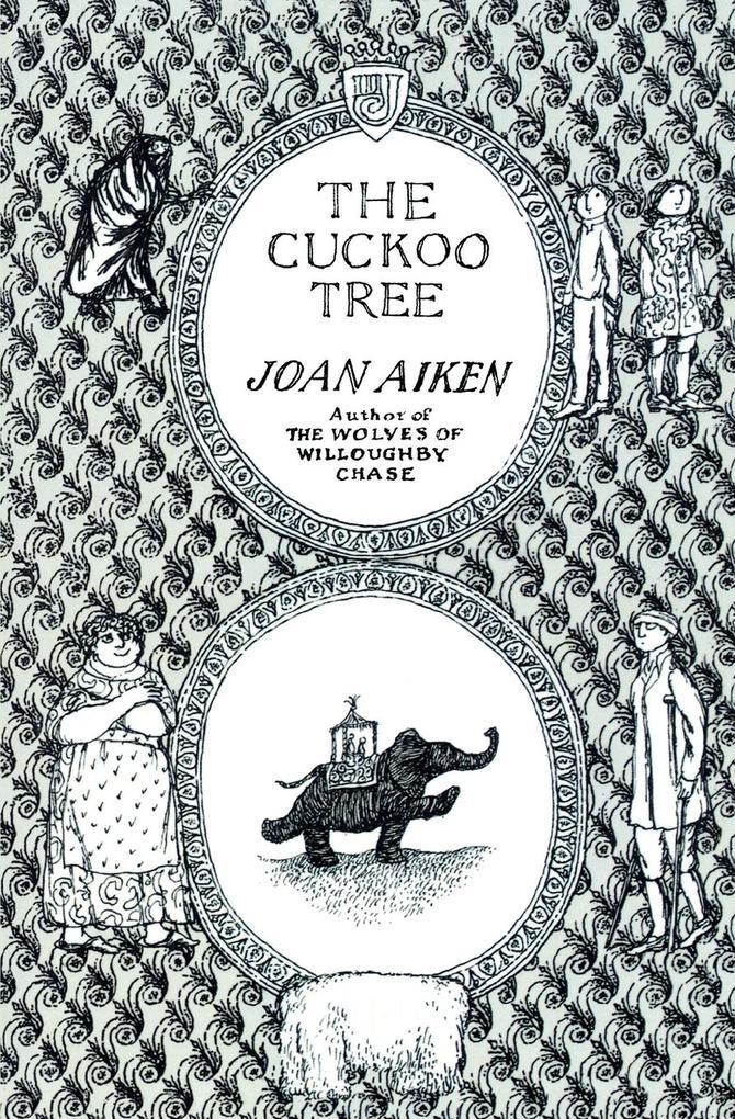 The Cuckoo Tree als Taschenbuch
