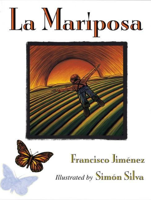 La Mariposa als Taschenbuch