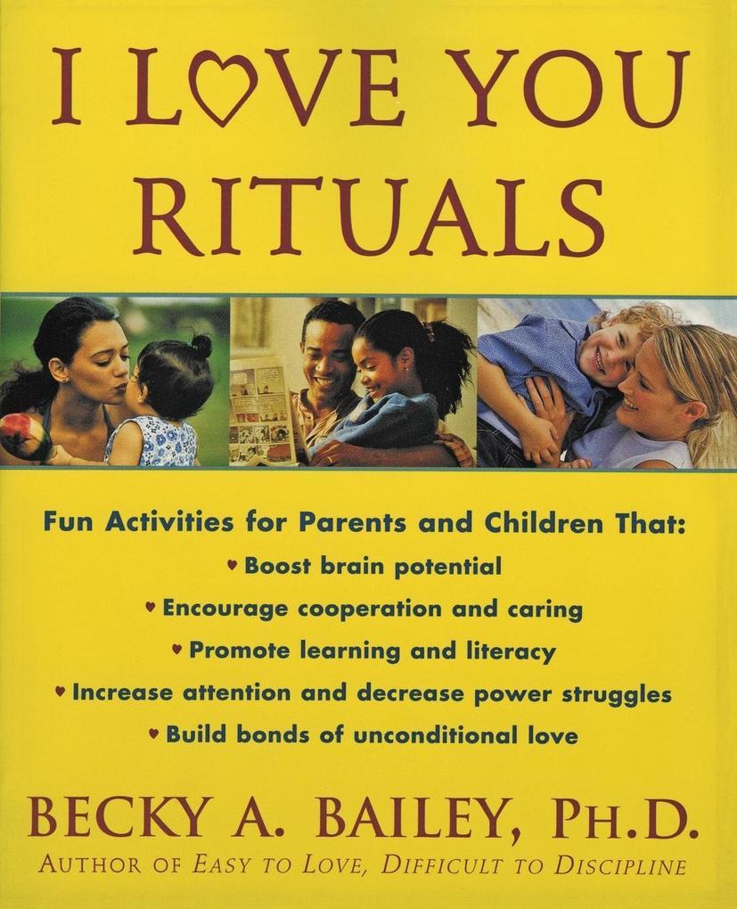I Love You Rituals als Taschenbuch