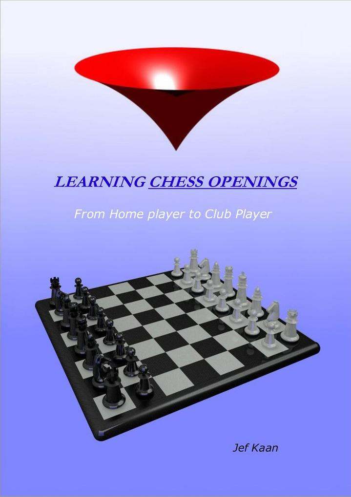 LEARNING the CHESS OPENINGS als eBook Download ...