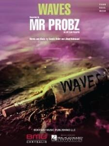 Waves Sheet Music als eBook Download von