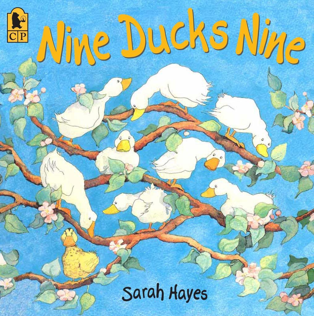 Nine Ducks Nine als Taschenbuch