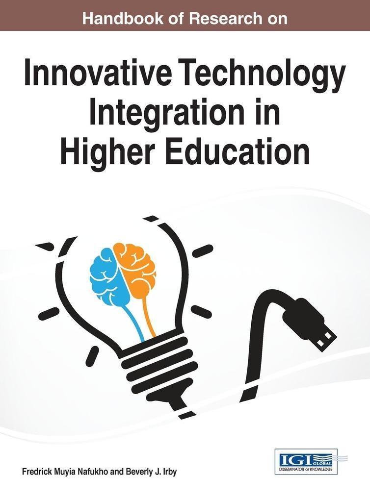 Handbook of Research on Innovative Technology I...