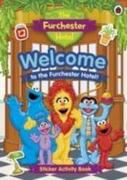 The Furchester Hotel: Welcome to the Furchester Hotel!