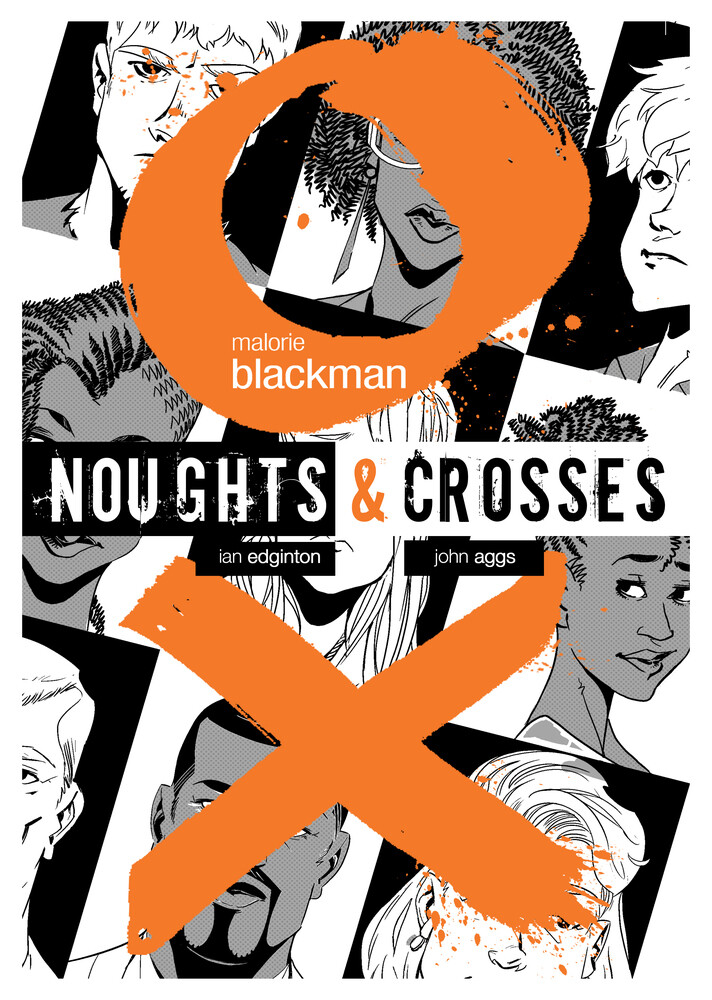 Noughts and Crosses Graphic Novel als Buch von ...