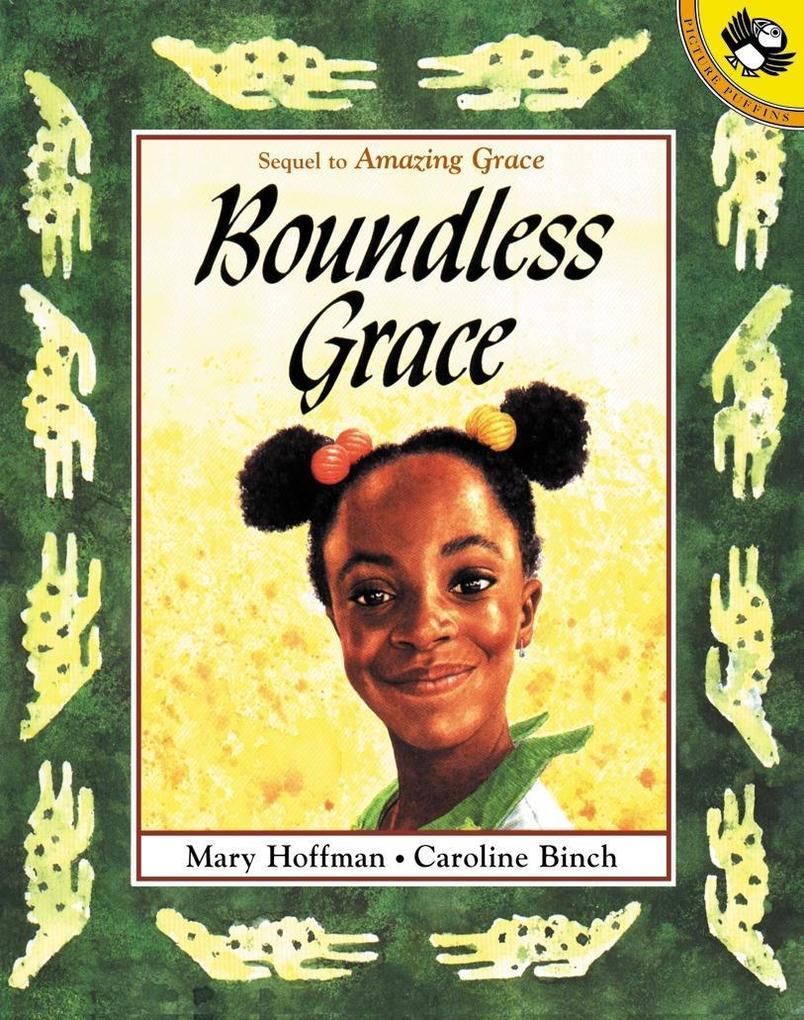 Boundless Grace als Taschenbuch
