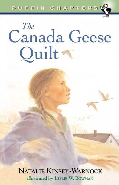 The Canada Geese Quilt als Taschenbuch